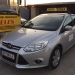 Ford Focus, BR 18 KLF