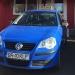 Volkswagen Polo, BR 10 KLF